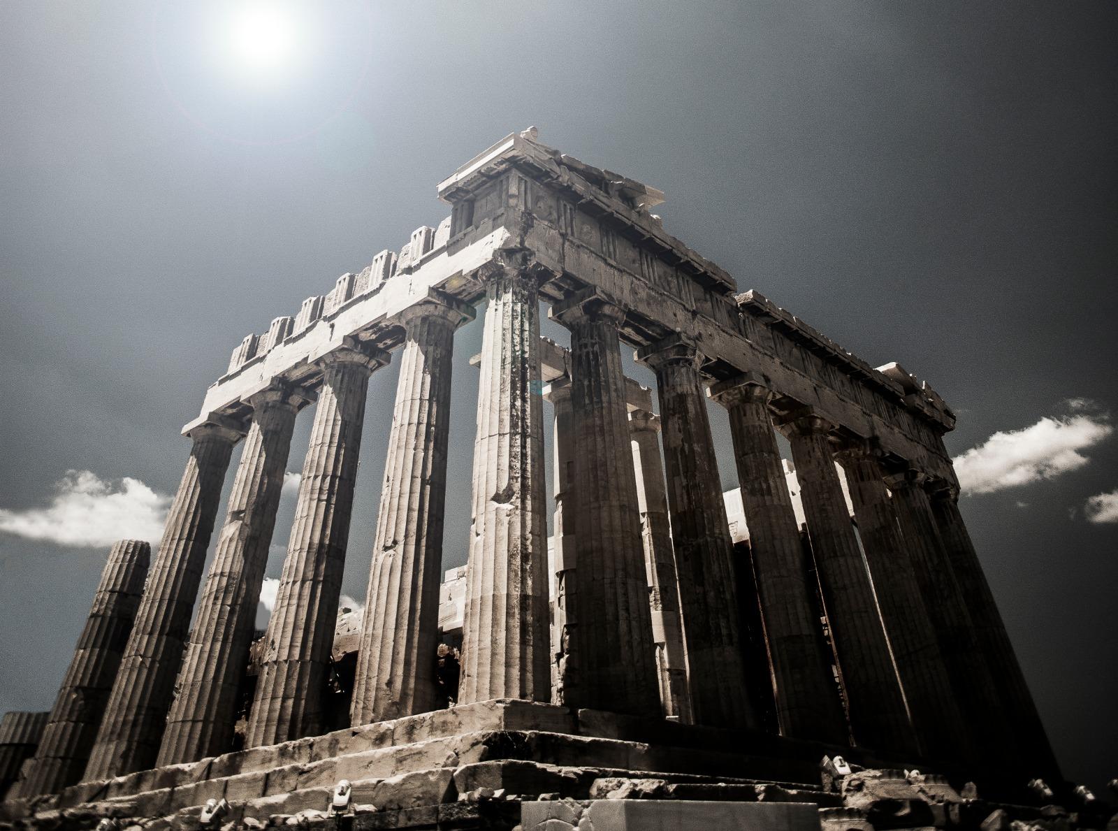 Athens_parthenon